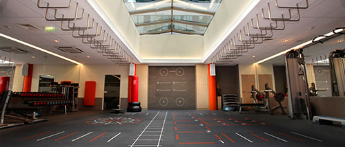 club med gym salle issy les moulineaux